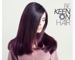 Кератиновое выпрямление от немецкого бренда Be Keen On Hair