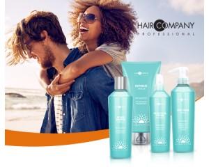 Влияние солнечных лучей на тело и волосы