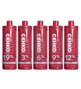 Крем - окислитель Peroxan 1 л