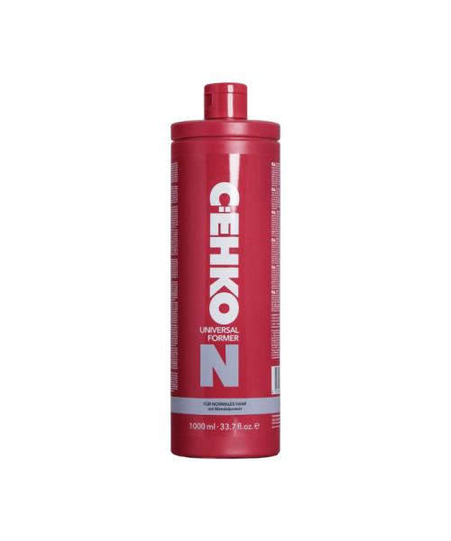 Лосьон для химической завивки нормальных волос Universalformer N