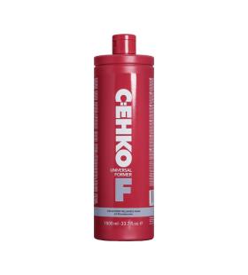 Лосьон для химической завивки для труднозавиваемых волос Universal Former F
