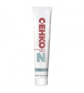 Нейтрализующий крем-фиксатор Neutralizing Cream