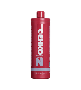 Лосьйон для хімічної завивки нормального волосся Universalformer N