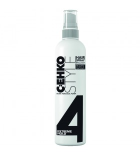 Лак для волос Бриллиант без аэрозоля Hairspray Nonaerosol Brilliant (4)