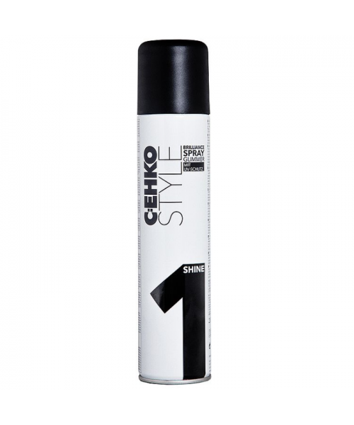 Спрей для волос с блеском Brilliance Spray Glimmer (1)