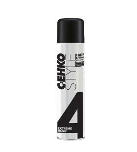 Лак для волосся Brilliant (4)