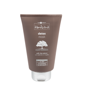 Детоксифицируюча маска Multipurpose Detox Mask Head Wind