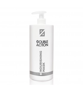 Маска живильна Nourishing Mask Double Action