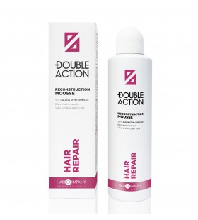 Мус відновлюючий Hair Repair Mousse Reconstruction Double Action