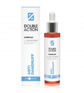 Комплекс проти лупи Anti-Dandruff Complex Double Action