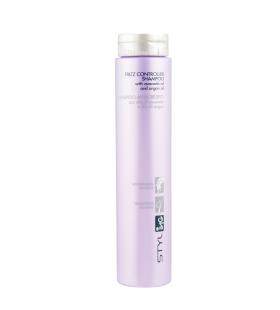 Шампунь для вьющихся волос Frizz controller shampoo