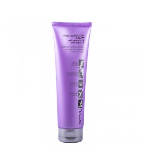 Крем для вьющихся волос Curly Activation Cream