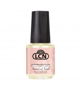 Питательная масло для ногтей с экстрактом зверобоя и витаминами Natural Nail Boost Oil