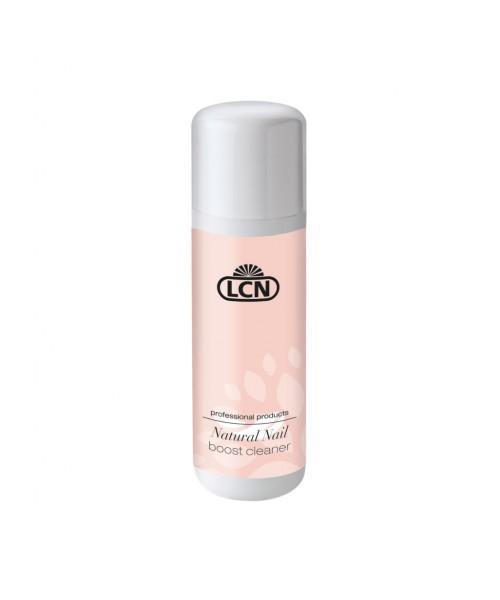 Мягкая жидкость для обезжиривания ногтей Natural Nail Boost Cleaner