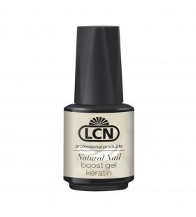 Гель з кератином для ламінування нігтів Natural Nail Boost Gel Keratin