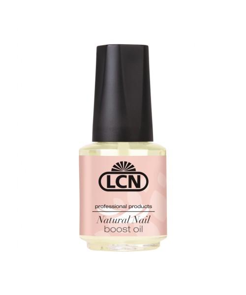 Живильна олія для нігтів з екстрактом звіробоя та вітамінами Natural Nail Boost Oil