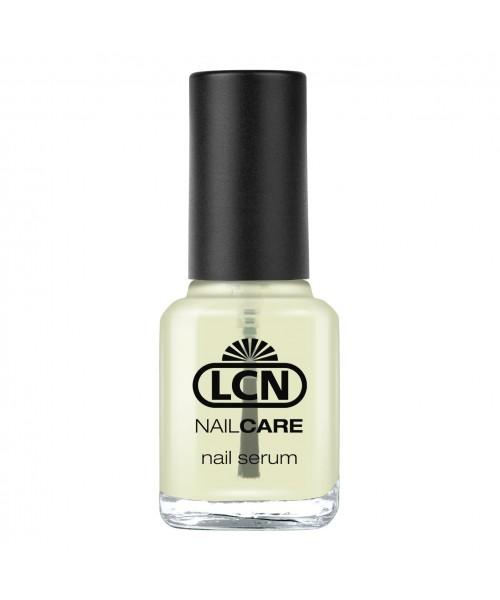 Сироватка для зміцнення нігтів з кератином і шовком Nail Serum