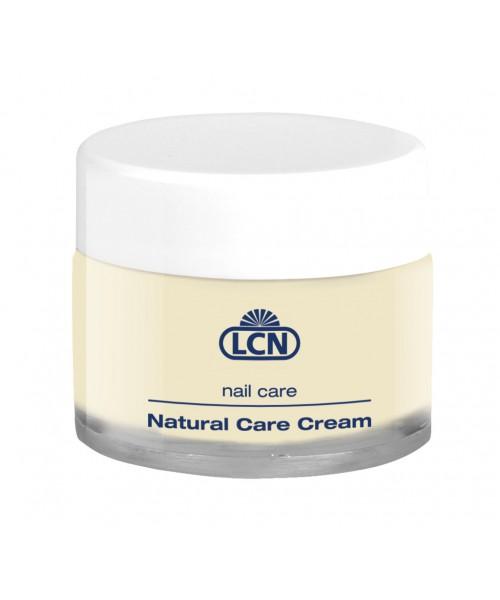Спеціальний крем для полірування і запечатування нігтів Natural Care Cream