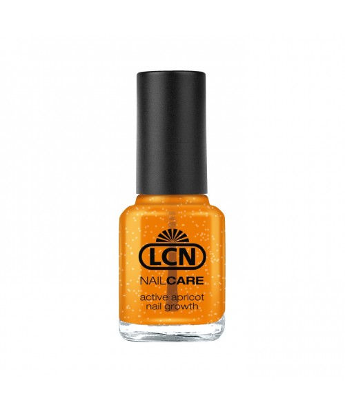 Средство для укрепления ломких ногтей с экстрактом абрикоса Active Apricot Nail Growth