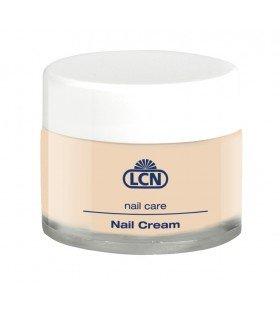 Питательный крем с протеинами для роста ногтей Nail Cream