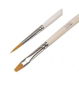Кисточка для моделирования Gel Modelling Brush