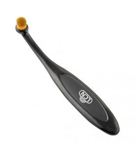 Маленький контурний пензлик для обличчя Make-Up Contouring Brush Small