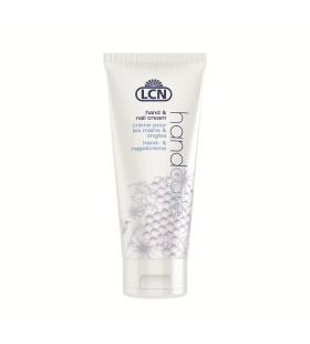 Поживний крем для рук - Hand & Nail Cream