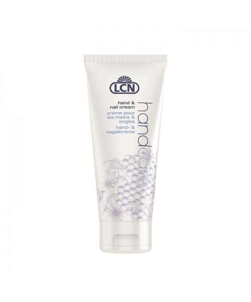Питательный крем для рук - Hand & Nail Cream