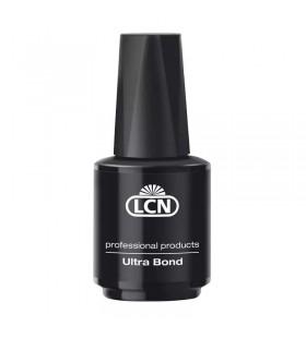 Базовий гель для м'яких, нормальних і сухих нігтів Ultra Bond
