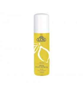 Освежающий спрей для усталых и отечных ног Citrus Fresh-Up Spray