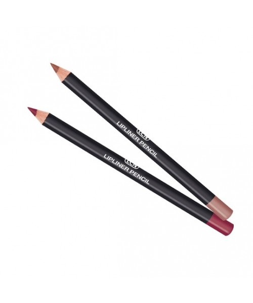 Карандаш для подводки контура губ Lip Liner Pencil - Natural Nude