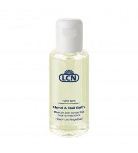 Нежный концентрат для маникюрных ванночек Hand & Nail Bath