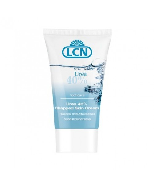 Питательный крем для огрубевшей кожи ног с 40% мочевины Urea 40% Chapped Skin Cream
