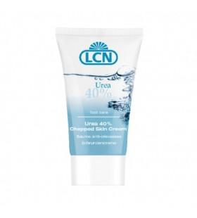 Поживний крем для грубої шкіри ніг з 40% сечовини Urea 40 % Chapped Skin Cream