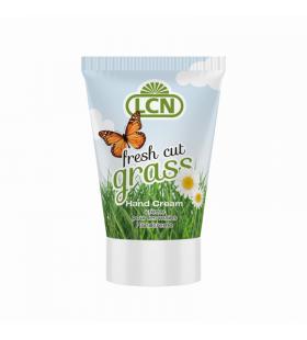 """Інтенсивний зволожуючий крем з ароматом свіжоскошеної трави - Hand Cream """"fresh cut grass"""""""