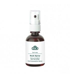 Спрей для смягчения ороговевшей кожи с 17% мочевины Soak Spray