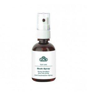 Спрей для пом'якшення ороговілої шкіри з 17% сечовини Soak Spray
