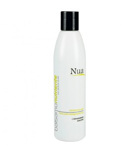 Поживний бальзам-кондиціонер з оливковою олієюNua
