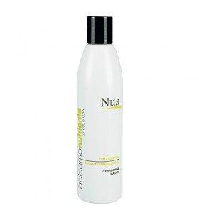 Поживний бальзам-кондиціонер з оливковою олією Nua