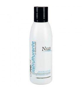 Масло без масла для реконструкции волос с легким фиксирующим эффектом Nua