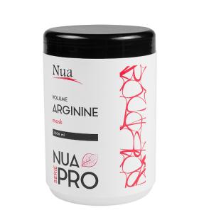 Маска Volume with Arginine