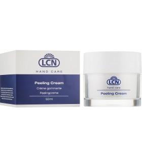 Peeling Cream - Мягкий питательный крем-пилинг для кожи рук