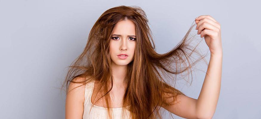 Признаки того, что волосам нужен протеин