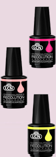 Гель-лак Recolution UV-Colour Polish